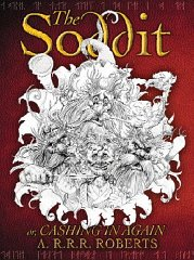 Image for The Soddit (Gollancz S.F.)