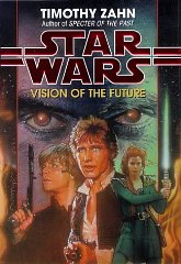 Image for Star Wars: Vision of the Future