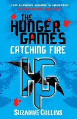 Image for Catching Fire (Hunger Games, Book 2)