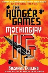Image for Mockingjay (part III of The Hunger Games Trilogy)