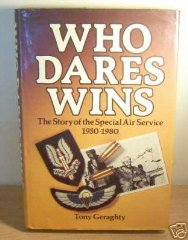 Image for Who Dares Win: The Story of the Special Air Service, 1950-1980