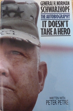 Image for It Doesn't Take a Hero: The Autobiography