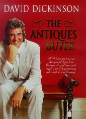 Image for Antiques Buyer