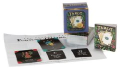 Image for Tarot: The Complete Kit (Miniature Editions)