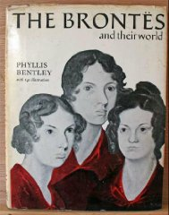 Image for The Brontes and Their World