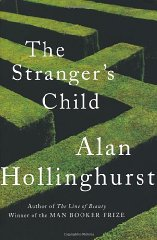 Image for The Stranger's Child