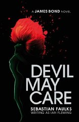 Image for Devil May Care (James Bond)