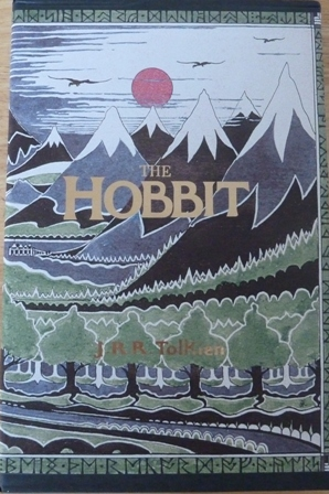 Image for The Hobbit, or There and Back Again