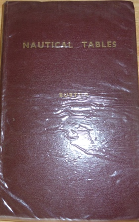 Image for A Set of Nautical Tables for General Navigational Purposes