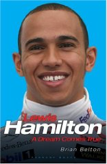 Image for Lewis Hamilton: A Dream Comes True