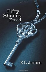 Image for Fifty Shades Freed