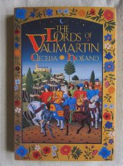 Image for The Lords of Vaumartin