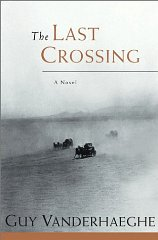 Image for The Last Crossing