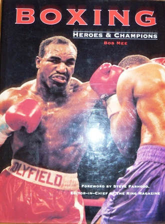 Image for Boxing; Heroes and Champions