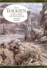 Image for The Lord of the Rings  [Illustrated]