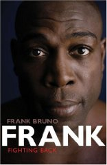Image for Frank: Fighting Back
