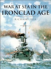 Image for War At Sea In The Ironclad Age (Cassell'S History Of Warfare)