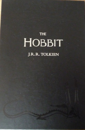 Image for The Hobbit, Limited Edition Collectors' Box