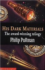 Image for His Dark Materials Gift Set: Northern Lights, The Subtle Knife, The Amber Spyglass
