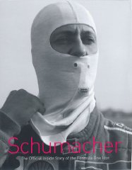 Image for Michael Schumacher: Driving Force