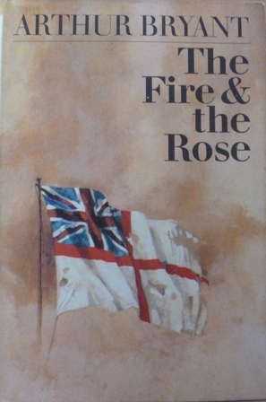 Image for The Fire And The Rose