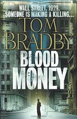 Image for Blood Money