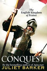 Image for Conquest: The English Kingdom of France 1417-1450