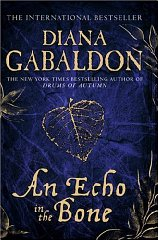 Image for An Echo in the Bone (Outlander 7)