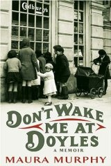 Image for Don't Wake Me at Doyle's