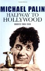 Image for Halfway To Hollywood: Diaries 1980 to 1988: The Film Years