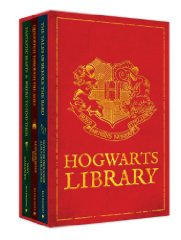 Image for The Hogwarts Library Boxed Set