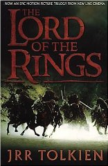 Image for The Lord of The Rings Trilogy (Film-tie in)