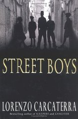 Image for Street Boys