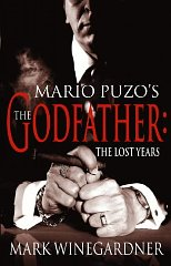 Image for The Godfather: The Lost Years