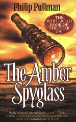 Image for The Amber Spyglass (His Dark Materials)