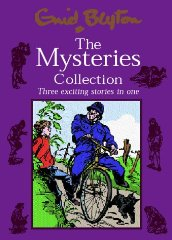 Image for The Mysteries Collection: Three Exciting Stories in One