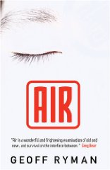 Image for Air (Gollancz S.F.)