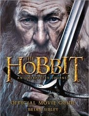 Image for Official Movie Guide (The Hobbit: An Unexpected Journey)