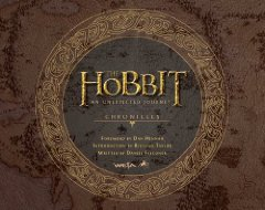Image for Chronicles: Art & Design (The Hobbit: An Unexpected Journey)