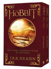 Image for The Hobbit (Part 1 and 2) Slipcase