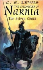 Image for The Silver Chair [The Chronicles of Narnia]