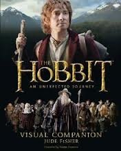 Image for Visual Companion (The Hobbit: An Unexpected Journey)