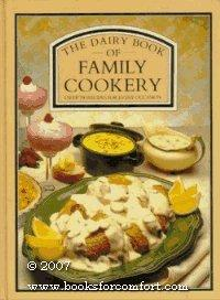 Image for The Dairy Book of Family Cookery: Over 700 Recipes For Every Occasion
