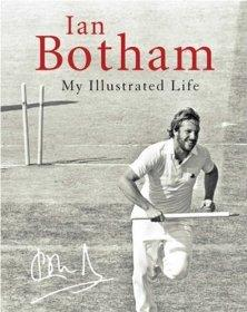 Image for Botham: My Life Illustrated (Signed)