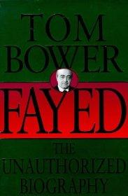 Image for Fayed: The Unauthorized Biography