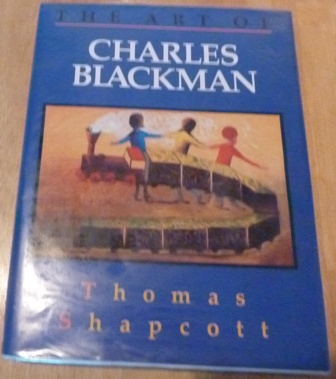 Image for The Art of Charles Blackman