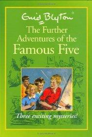 Image for Further Adventures of Famous Five