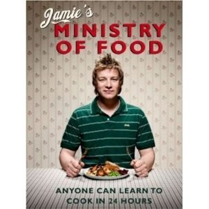 Image for Jamie's Ministry of Food: Anyone Can Learn to Cook in 24 Hours