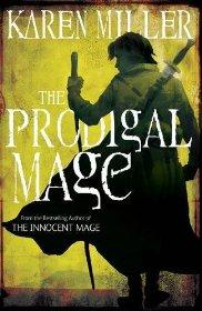 Image for The Prodigal Mage: Book one