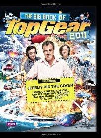 Image for The Big Book of Top Gear 2011